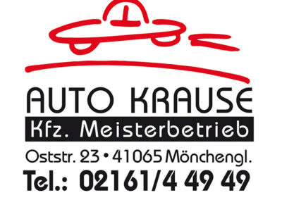 Auto Krause