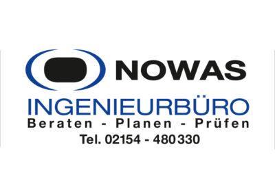 Nowas Anlagentechnik GmbH