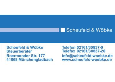 Scheufeld & Wöbke