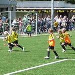 Bericht Fußball-Jugendabteilung