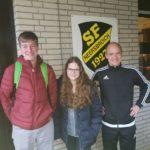 Erfolgreicher Trainerlehrgang in Neersbroich