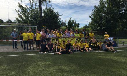 Nur noch 20 Plätze frei – 2. Fan-Bus zum Auswärtsspiel bei Arminia Lirich