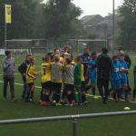 Rückblick Korschenbroicher Jugend Feldstadtmeisterschaften 2017