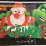 Weihnachtsfeier für die Jüngsten