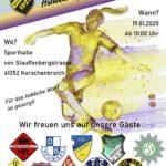 Damen Hallen-Kreispokal 2020